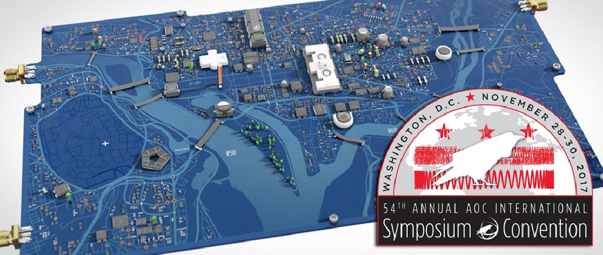 54th Annual AOC International Symposium